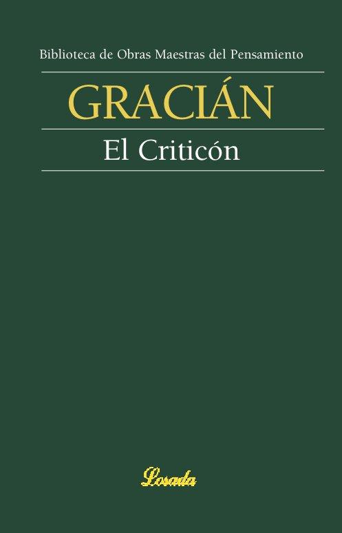 Criticon,el