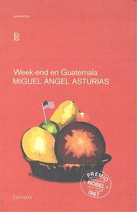Week end en guatemala