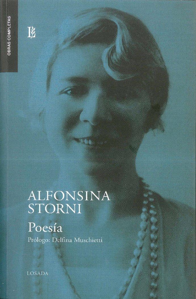 Alfonsina storni poesia