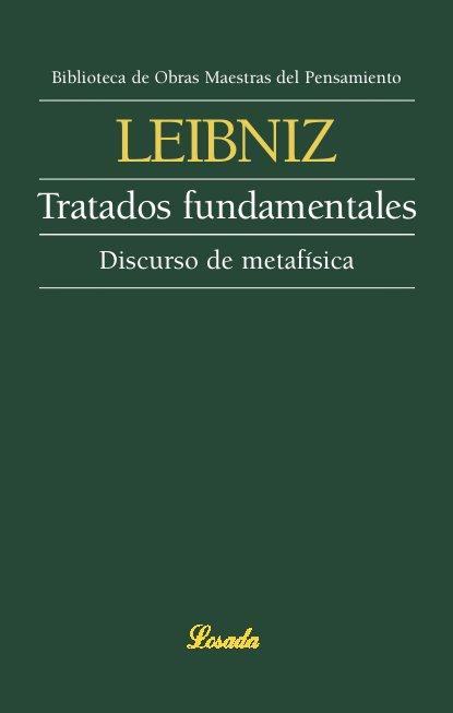 Tratados fundamentales discurso metafi