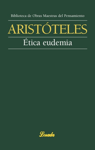 Etica eudemia