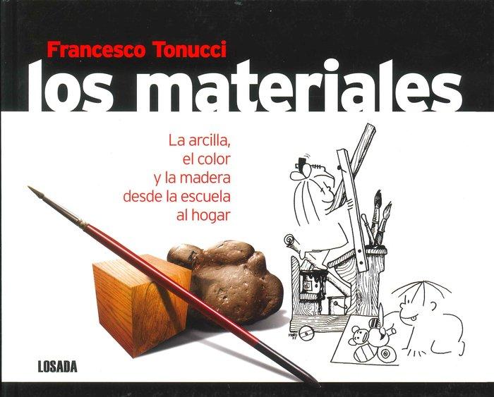 Materiales,los