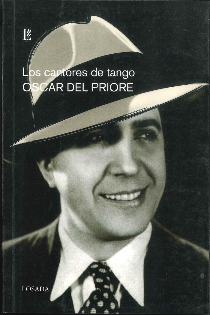 Cantores de tango,los