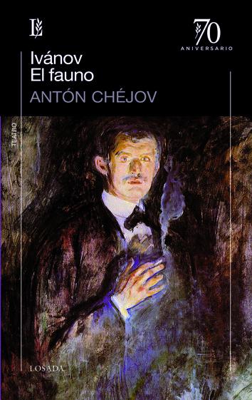 Ivanov/ el fauno