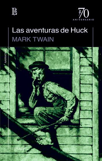 Aventuras de huck,las