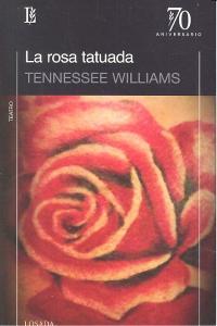 Rosa tatuada,la
