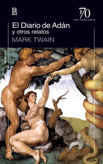 Diario de adan y otros relatos,el