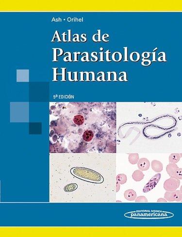 Atlas de parasitologia humana 5ªedicion