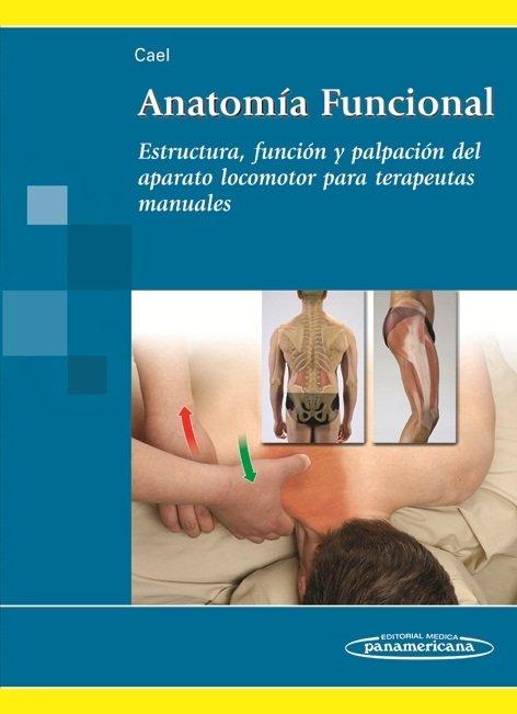 Anatomia funcional.estructura funcion y palpacion del aparat