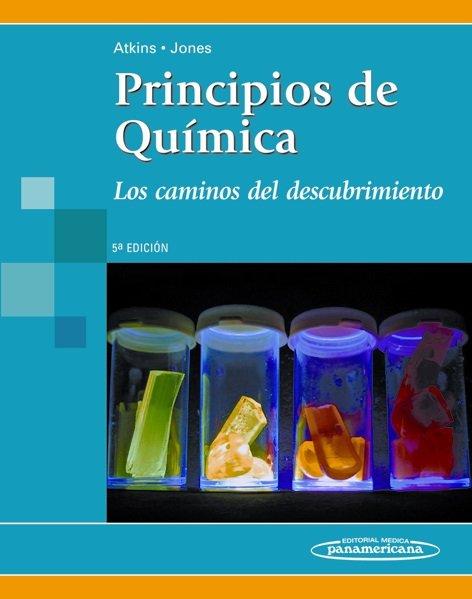 Principios de quimica los caminos del descubrimiento