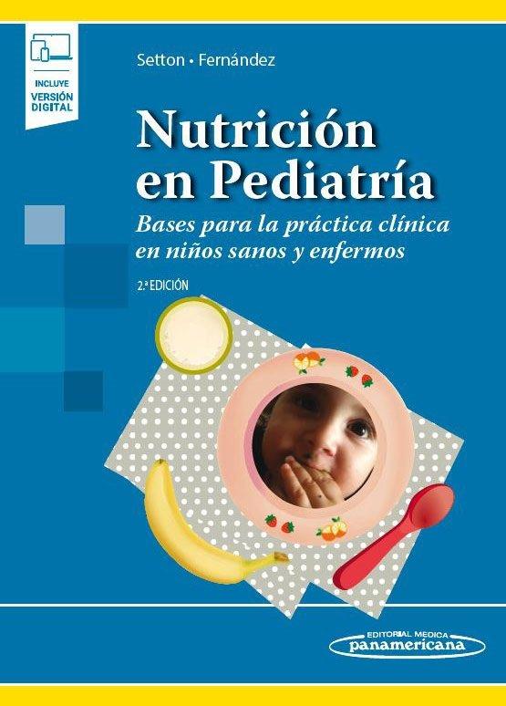 Nutricion en pediatria (+ e-book)