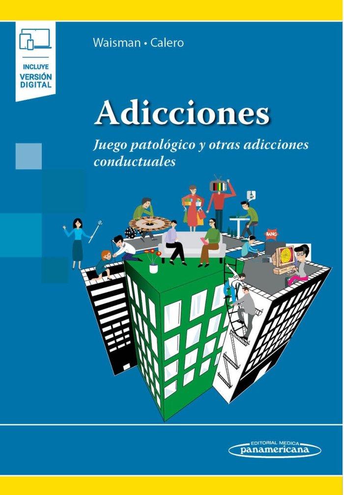 Adicciones juego patologico y otras adicciones conductuale