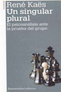 Un singular plural