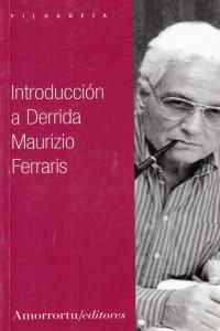 Introduccion a derrida