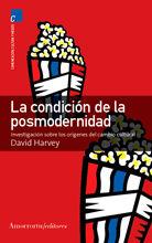 Condicion de la posmodernidad,la 2ªed