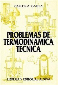 Problemas de termodinamica tecnica 2ªed