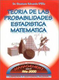 Teoria de las probabilidades estadistica matematica