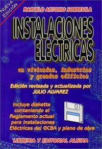 Instalaciones electricas en viviendas industrias