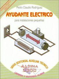 Ayudante electrico para instalaciones pequeñas