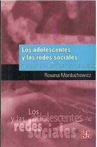Adolescentes y las redes sociales,los