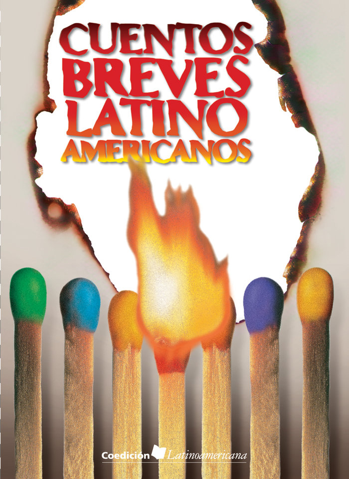 Cuentos breves latinoamercanos