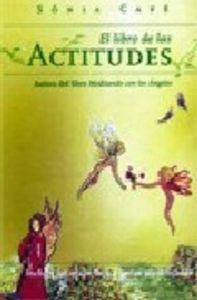 Libro de las actitudes pack