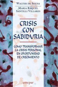 Crisis con sabiduria