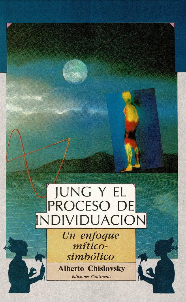 Jung y el proceso de individuacion