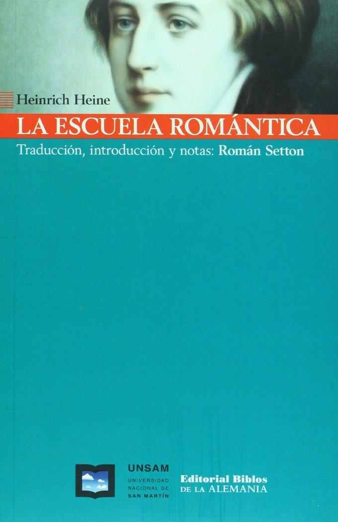 Escuela romantica, la