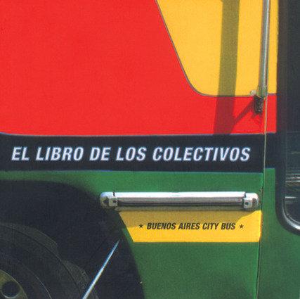 Libro de los colectivos,el