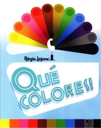 Que colores