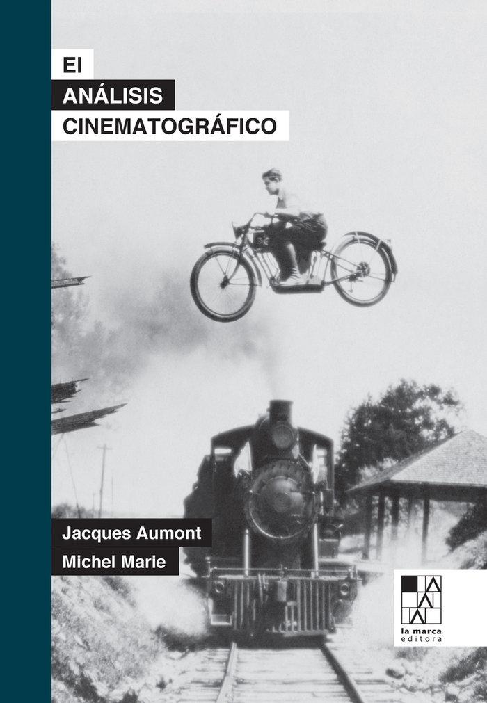 Analisis cinematografico,el