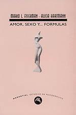 Amor sexo y formulas