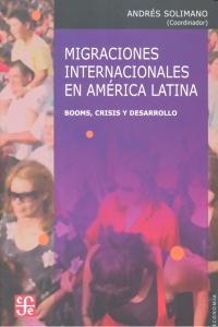 Migraciones internacionales en america latina