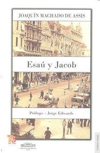 Esau y jacob