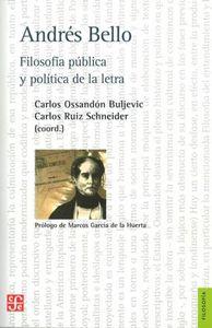 Filosofia publica y politica de la letra