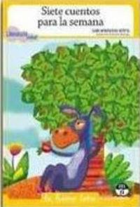 Rapto de persefone,el lbl 10años serie naranja