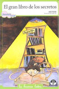Gran libro de los secretos,el lbl 8años serie verde