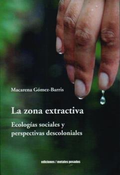 Zona extractiva,la