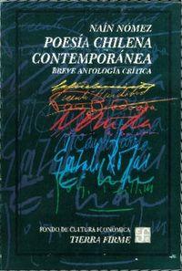 Poesia chilena contemporanea. breve antologia critica