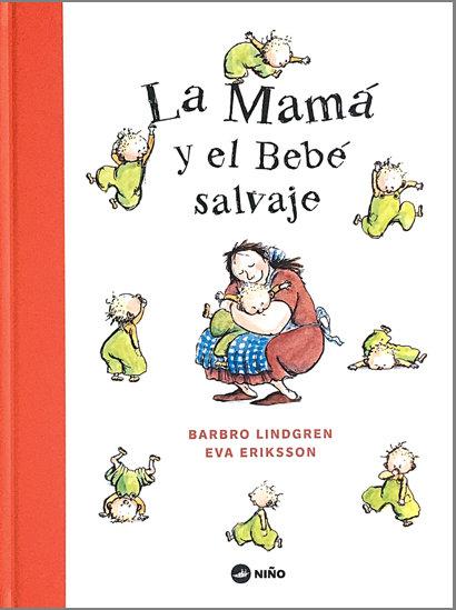 Mama y el bebe salvaje,la