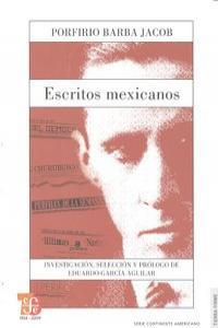 Escritos mexicanos