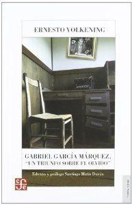 Gabriel garcia marquez un triunfo sobre el olivo