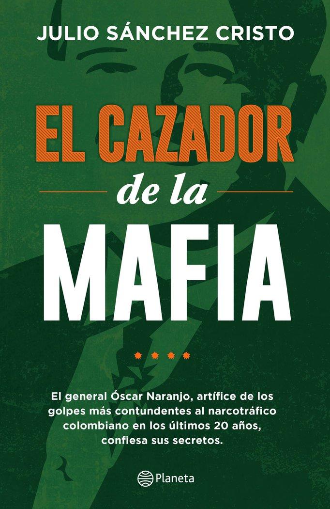 Cazador de la mafia,el