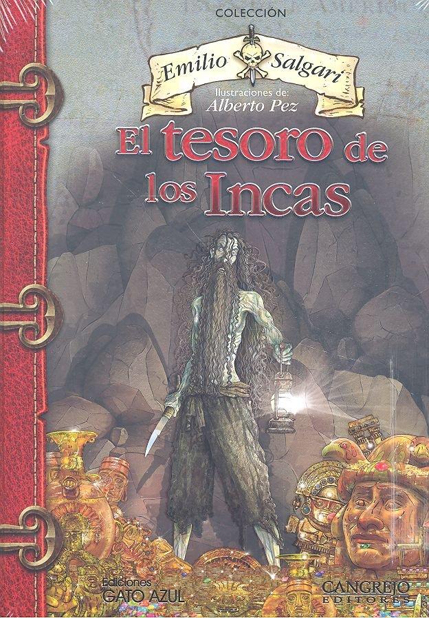 Tesoro de los incas