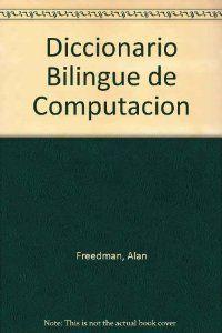 Dic.bilingue de computacion