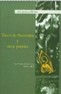 Tierra de promision y otros poemas
