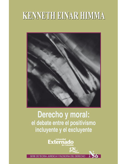 Derecho y moral                    el debate entre el positi