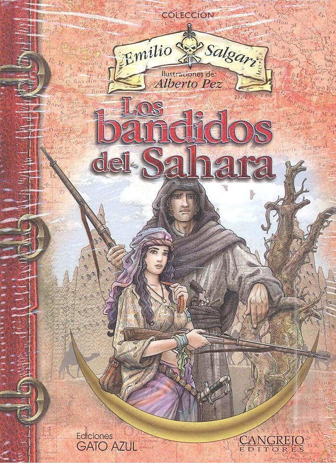 Bandidos del sahara