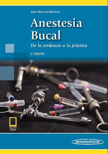 Anestesia bucal 2ª ed